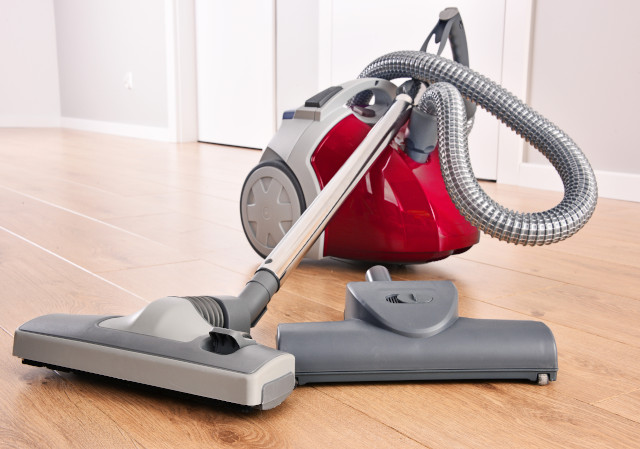 Mend Household Appliances, Vacuum Cleaners