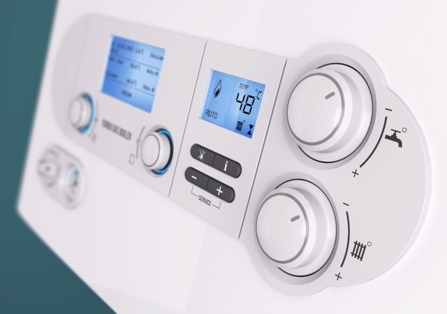Heating, Home Heating Systems