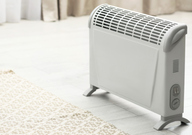 Heating, Convector Heaters