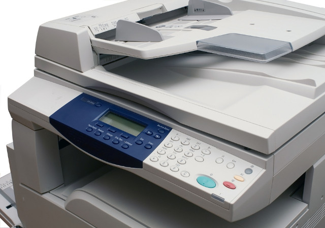 Office Appliances, Photocopiers
