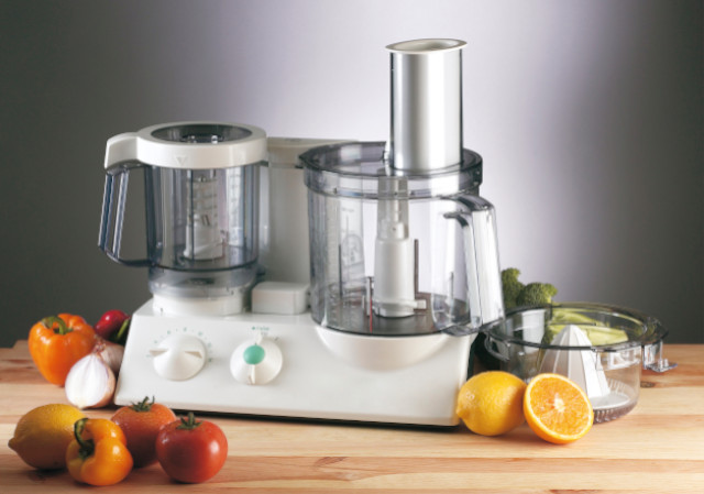 Kitchen Appliances, Food Processors