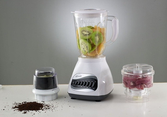 Mend Kitchen Appliances, Blenders/Mixers