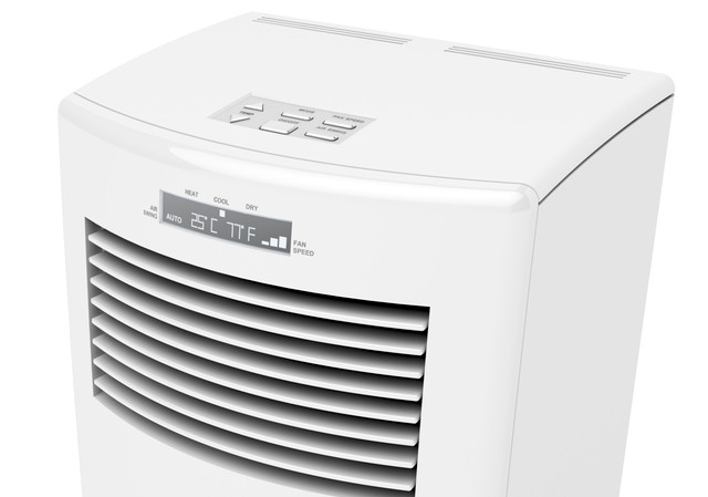 Cooling, Portable Air Conditioners