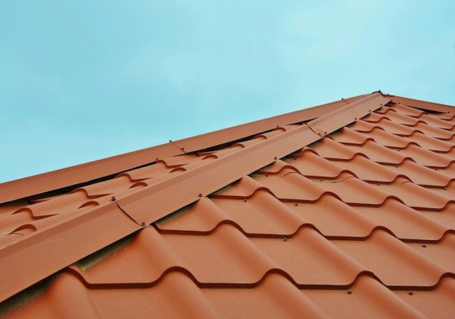 D.I.Y, Roofing