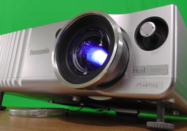 Mend Video, Video Projectors