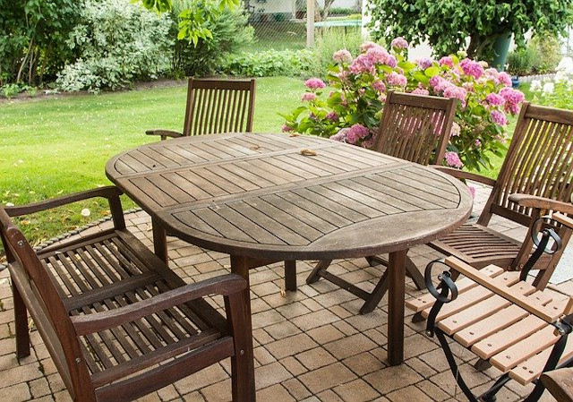 Furniture, Garden Furniture
