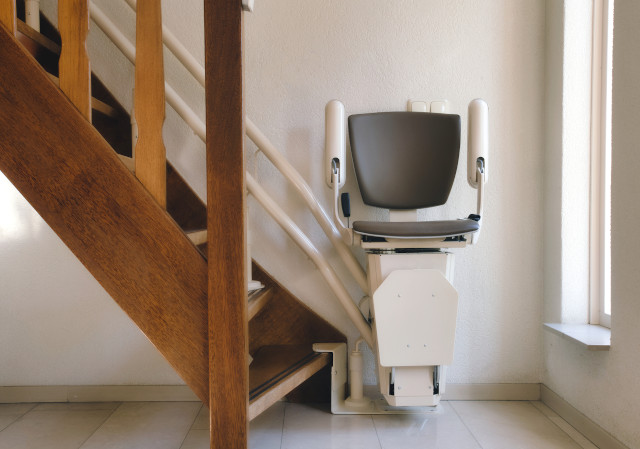 Household Appliances, Stairlifts